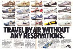 49d3176a5d49 41 Best Vintage Nike Ads images