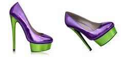 Kandee shoes #heels