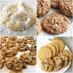 The people speak: our top-ranked cookie recipes. | King Arthur Flour – Baking Banter