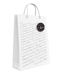 PLATFORMA Creative Branding | Packaging for HANDMADE BY SANDRA