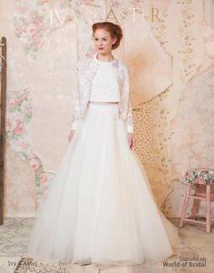 Ivy & Aster Spring 2016 Wedding Dress