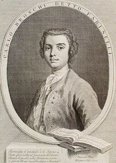 size: Giclee Print: Portrait of Carlo Broschi Called Farinelli : Cuisine Theater, Music Humor, Opera Singers, New York Public Library, Still Image, Dance Music, Classical Music, Framed Artwork, Find Art