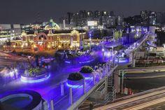 사진은 권력이다 :: 새로운 야경 촬영 명소 서울로 7017