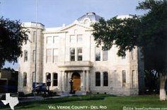 VAL VERDE COUNTY, Texas - Texas Genealogy Trails