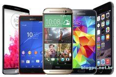Você sabe quais são as fabricantes que mais venderam smartphones até julho de 2016? Para responder a essa pergunta, o instituto de pesquisa Gartner divulgou um balanço de todas as vendas de celulares no segundo trimestre de 2016. http://www.blogpc.net.br/2016/08/As-fabricantes-que-mais-venderam-smartphones-ate-julho-de-2016.html #smartphones