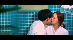 Today's Love - kiss - Lee Seung Gi & Moon Chae Won