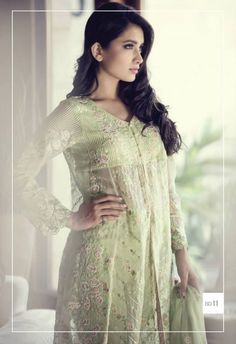 b1cf1dba39aa 13 Best Maria B Mbroidered Eid Collection 2015 images
