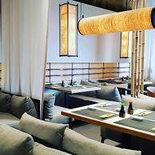 Znalezione obrazy dla zapytania sushi do katowice Sushi, Curtains, Design, Home Decor, Blinds, Decoration Home, Room Decor, Draping