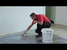 Flowtop® concrete resurfacer is a self leveling compound that can be used to repair uneven concrete and damaged concrete.
