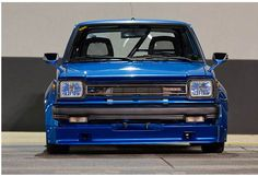 Toyota Starlet, Kei Car, Japanese Cars, Rally Car, Retro Cars, Old Cars, Cars And Motorcycles, Motorbikes, Techno
