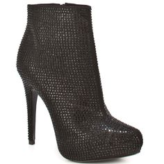 Clarkson Ankle Boot- Loving these....they remind me a bit of Madonna.
