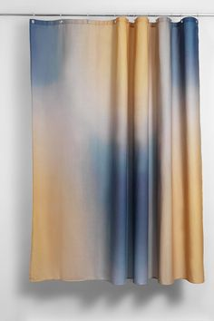 Limelight Artist Cotton Shower Curtain ( Waterproof ) by Celine Cornu Egyptian Cotton Bedding, Phoenix Homes, Fade Color, Artist At Work, Linen Bedding, Celine, House Design, Luxury, Prints