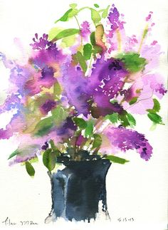 Sally Mara Art: May 2013