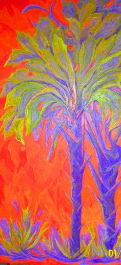 ART. TANIA CAMARA. BAILARINAS 2014. OLEO SOBRE TELA. 70 X 1.40 MTRS. 2013