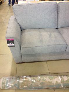 Sofa And Rug