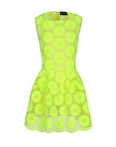short dress simone rocha s.s2013 the corner