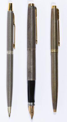Converter. Cross sells two fountain pen ...