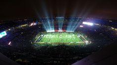 PixMob: Eine Menschenmenge wird zur lebendigen LED-Leinwand | The Creators Project