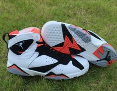 big sale d43f0 44569 Air Jordan 7 Discount  Hot Lava  White and Black-Hot Lava Outlet Nike Sale  Uk   Air Jordan 7 Discount  Hot Lava  White and Black-Hot Lava Outlet, ...
