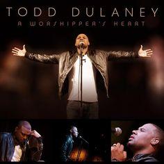 L'auteur interprète mais surtout l'adorateur Todd Dulaney a officialiser la sortie de son deuxième album A worshipper's heart (traduit: Un coeur d'adorateur) qui aura lieu le 5 Avril 2016.