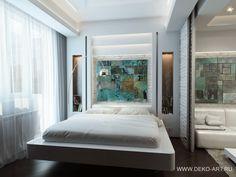 Двухкомнатная квартира общей площадью 48, 7 м.кв. в доме серии П 44-Т