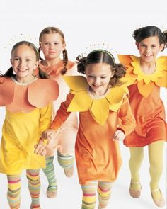 AliLily | 50 DIY Easy Halloween Costumes for Kids