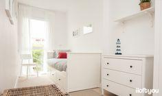 Estilo nórdico con toques marineros en Sitges - Estilo nórdico | Blog decoración | Muebles diseño | Interiores | Recetas - Delikatissen