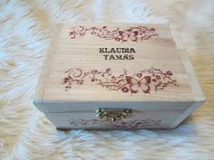 Játékos tanulás és kreativitás: Esküvői ajándék kreatívan Decorative Boxes, Blog, Pink, Creative, Blogging, Pink Hair, Decorative Storage Boxes, Roses