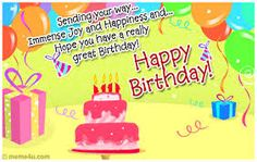 Happy Birthday Images Pictures Photos Cakes To Share With Your Family And Friends