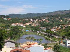 Atibaia (São Paulo, Brazil).