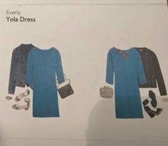 LOVE this Everly Yola Dress!