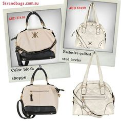 Love These White Kardashian Bags Cream Kollection Wardrobe Staples Latest Trends