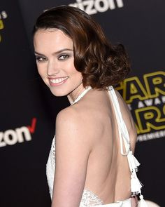 "Daisy Ridley Is Not Here for No Makeup Selfies ""Woke up like this"" #nofilter and no-makeup selfies are the ultimate humblebrag of the online beauty world. For celebs posting them has become a kind of rite of passage a moment to say ""look how brave I am for showing you my bare face when I am expected to look just so all of the time."" Of course for most of those celebs that bare face is the product of hours with beauty professionals and thousands of dollars' worth of skin care making it about…"