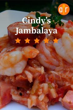 This is a tradition here in the South. Add anything you like to this basic recipe! Creole Recipes, Cajun Recipes, Seafood Recipes, Great Recipes, Chicken Recipes, Dinner Recipes, Cajun Food, Jambalaya Recipe, Basic Recipe