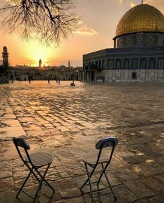 Palestine Art, Palestine History, Mosque Architecture, Art And Architecture, Places Around The World, Around The Worlds, Beautiful World, Beautiful Places, Mecca Kaaba