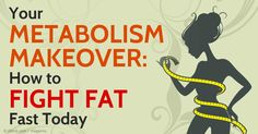 Is your metabolism really slow, despite eating well and exercising regularly? Read more to find out why. http://fitness.mercola.com/sites/fitness/archive/2014/12/26/metabolism-boosting-tips.aspx