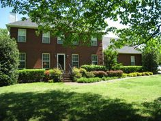 SOLD!  311 Orchard Park Drive, White House, TN