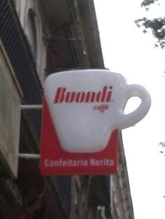 Cafe Buondi echt super lekker