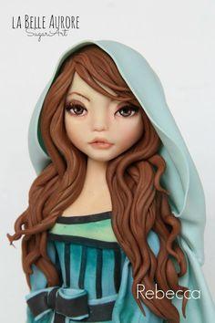 New Collection: Rebecca