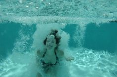 Hot Fun in the Summertime:    So, I reviewed some underwater photography solutions today. I shot a review… by SnapChick.com