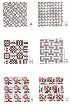 Knitting Charts, Knitting Stitches, Knitting Socks, Knitting Designs, Knitting Patterns, Cross Stitch Borders, Cross Stitching, Cross Stitch Patterns, Fair Isle Pattern