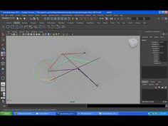 Here I show how to make controllers for Maya's built in IK FK Switch. Gone are the days to make this tool and run a script or out side setup. You can do it all in Maya now