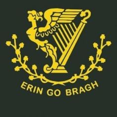 """Erin Go Bragh"" is a popular phrase that means ""Ireland Forever"" both in Ireland and abroad. It's been used as a slogan to show allegiance to..."