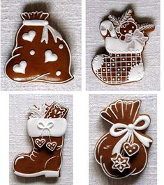 I think these cookies are from the Ukraine but I am not sure. I think these cookies are from the Ukraine but I am not sure. Christmas Biscuits, Christmas Sugar Cookies, Christmas Sweets, Christmas Gingerbread, Holiday Cookies, Christmas Baking, Gingerbread Cookies, Halloween Cookies, Gingerbread Dough