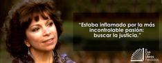 LAS 20 MEJORES FRASES DE ISABEL ALLENDE ~ EL CLUB DE LOS LIBROS PERDIDOS