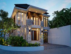 Jasa Arsitek Desain Rumah Ibu Ari Nugraheni