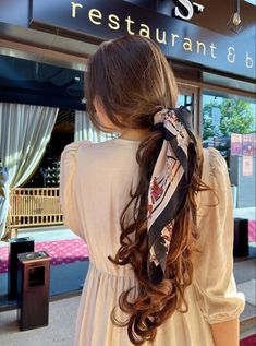 Ballet Dance Photography, Teen Photography Poses, Hair Scarf Styles, Long Hair Styles, Preety Girls, Girl Hand Pic, Lovely Girl Image, Aesthetic Hair, Scarf Hairstyles