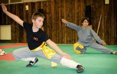 Shaolin Kids - Shaolin Wugong Casale