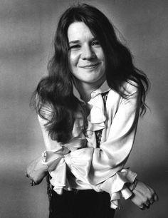 Janis Joplin.    Janis Joplin