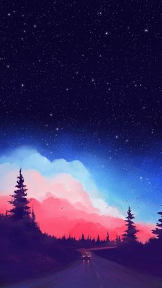Tagged with wallpaper, awsome; Shared by Wallpaper dump Anime Scenery Wallpaper, Landscape Wallpaper, Nature Wallpaper, Cool Wallpaper, Landscape Art, Wallpaper Backgrounds, Phone Backgrounds, Beautiful Wallpaper For Phone, Wallpaper Wedding